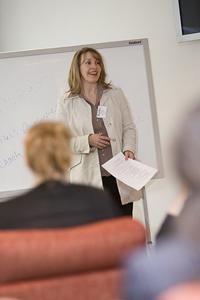 Heather Maloney - email marketing, sms marketing