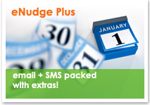eNudge email marketing and delivery solution